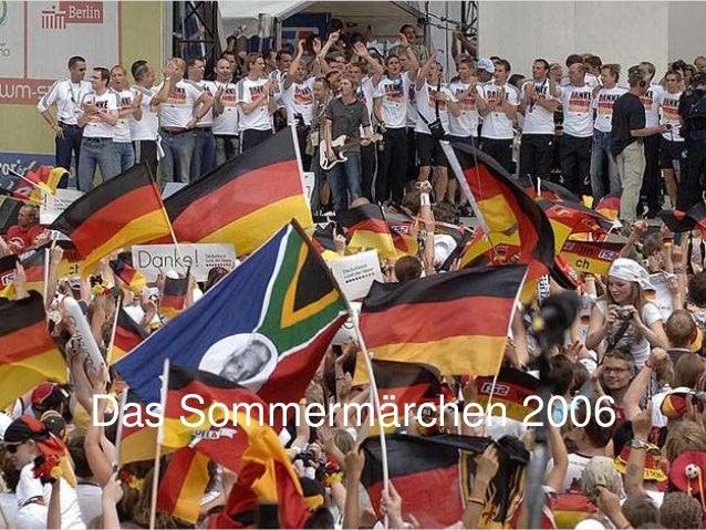 Das Sommermärchen 2006