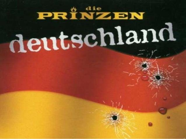 """Die Prinzen • Karrierebeginn: 1987 • Kommen aus: Leipzig • Muskikstil: a capella, pop-rock • erster Hit: """"Gabi und Klaus"""" ..."""