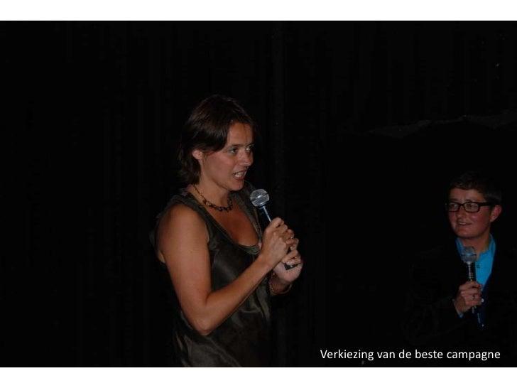 Dierenbal 2009 Slide 2