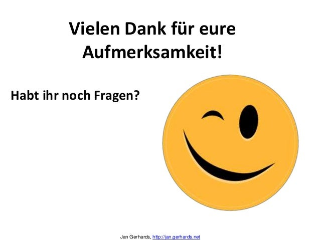 Ende Smiley