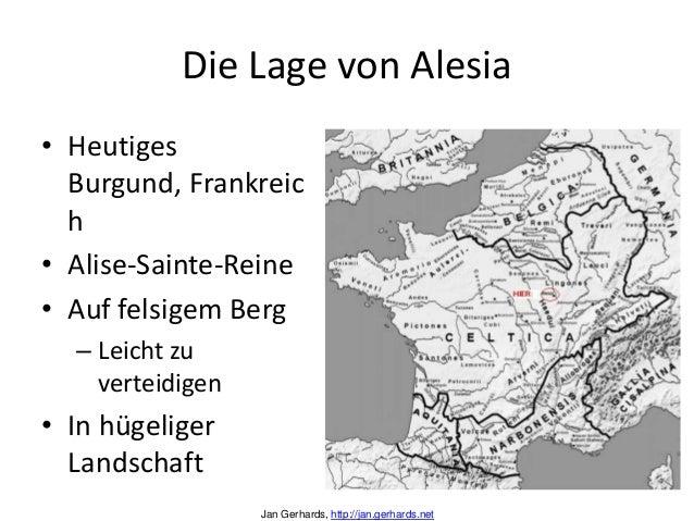 Schlacht Alesia