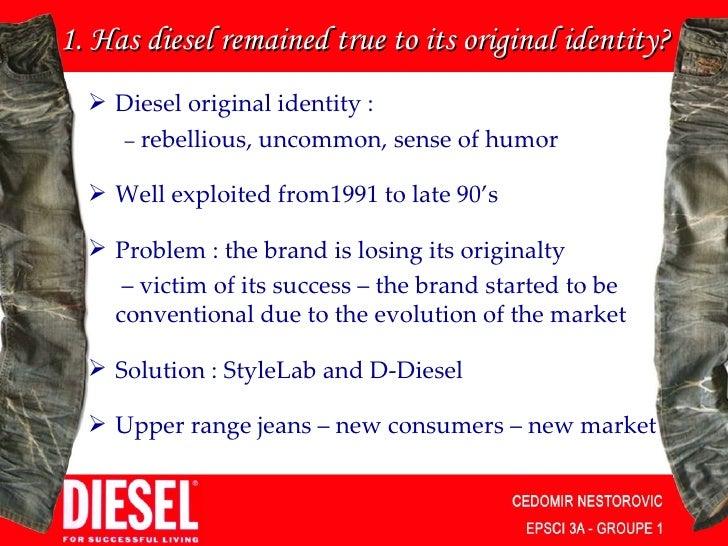diesel style lab Wwwabstractgroovecom video for diesel style lab international press day.