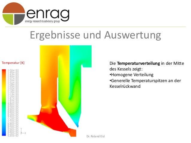 Simulation von Kraftwerken mit Rostfeuerung m. ANSYS Fluent & alterna…