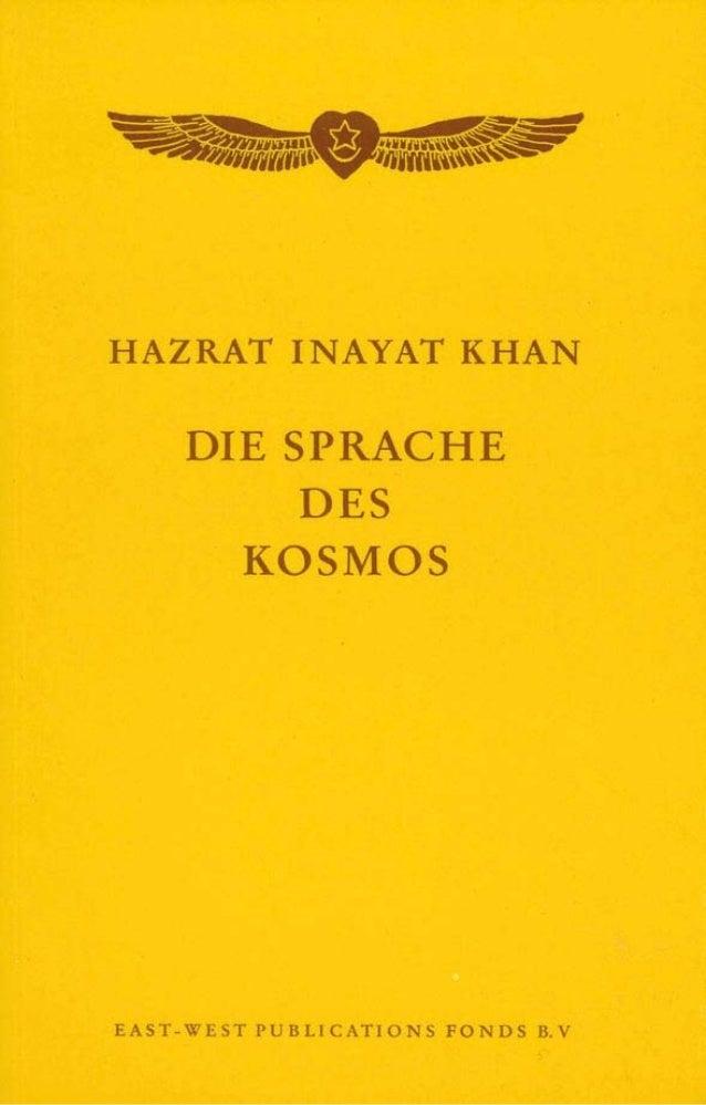 Die Sprache des Kosmos von Hazrat Inayat Khan (Leseprobe)