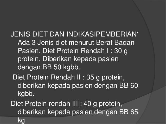 Mengapa diet rendah karbohidrat mungkin tidak begitu baik untuk Anda
