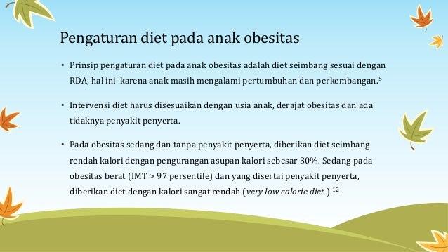 Dr.defa.Obesitas Pada Anak