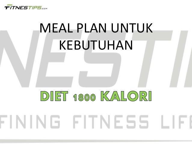 Langkah-langkah Mudah Melakukan Cara Diet Sehat