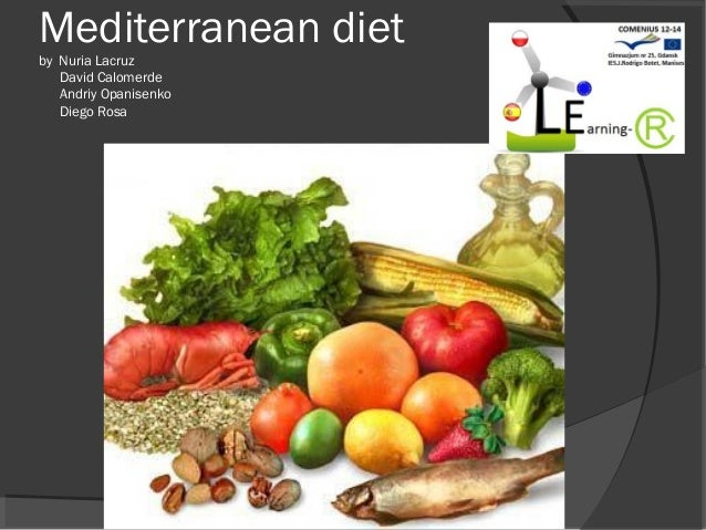 The Mediterranean Diet: Recipes, Food List, Meal Plans