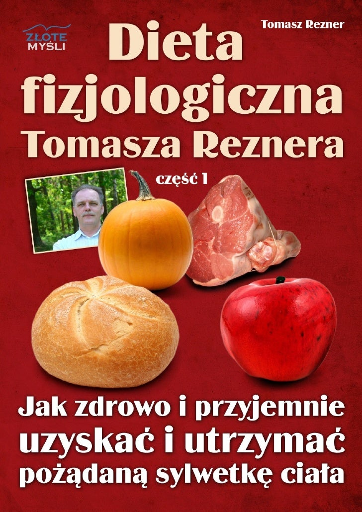 """Niniejszy darmowy ebook zawiera fragment                         pełnej wersji pod tytułem:                  """"Dieta fizjol..."""