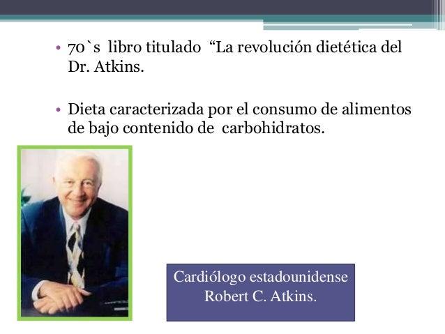 Dieta atkins (pp tminimizer)