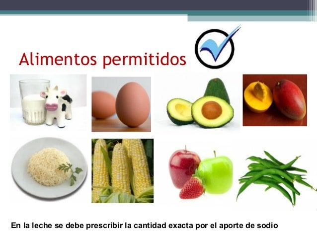 Resultado de imagen de alimentos permitidos y no permitidos en disfagia