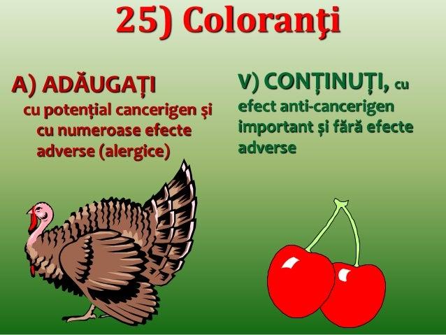 29) Alte proprietăţi  V1) Anti-inflamatoare, desensibilizantă  şi vasodilatatoare, opunându-se  apariţiei tuturor bolilor ...