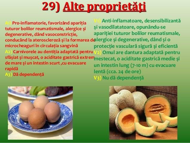 (2) Date importante referitoare la alimentaţie  • Căutaţi să aveţi zilnic o alimentaţie cât mai variată  • Consumaţi alime...