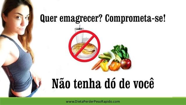 www.DietaPerderPesoRapido.com