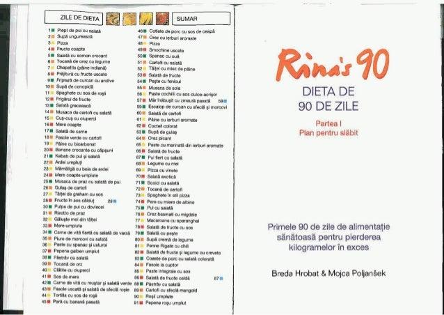 dieta rina carte download