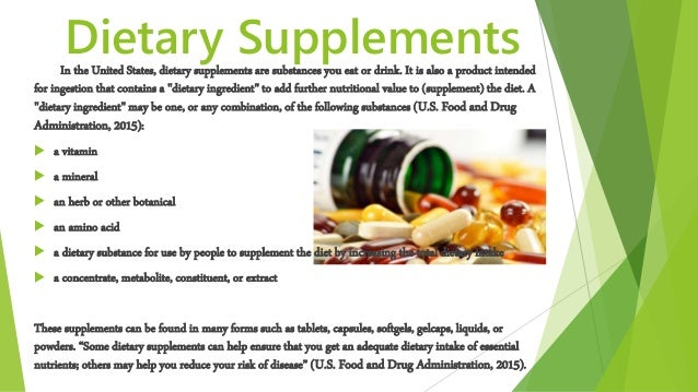 dietary supplement Find a great collection of dietary supplements at costco enjoy low warehouse prices on name-brand dietary supplements products.