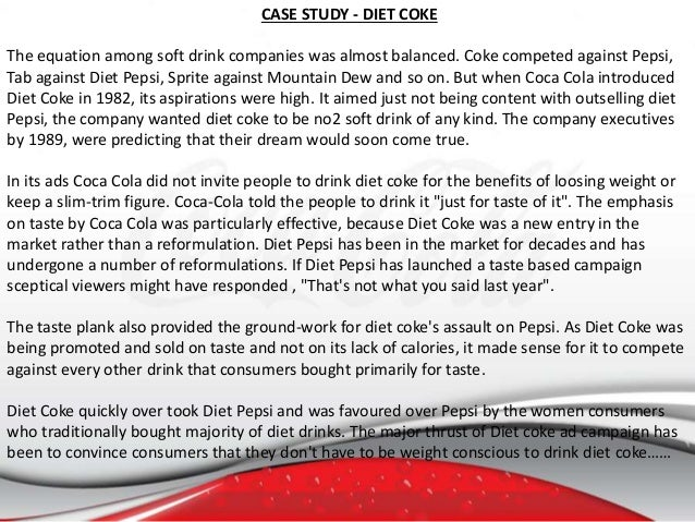 Diet Soda Intake and Risk of Incident Metabolic Syndrome ...