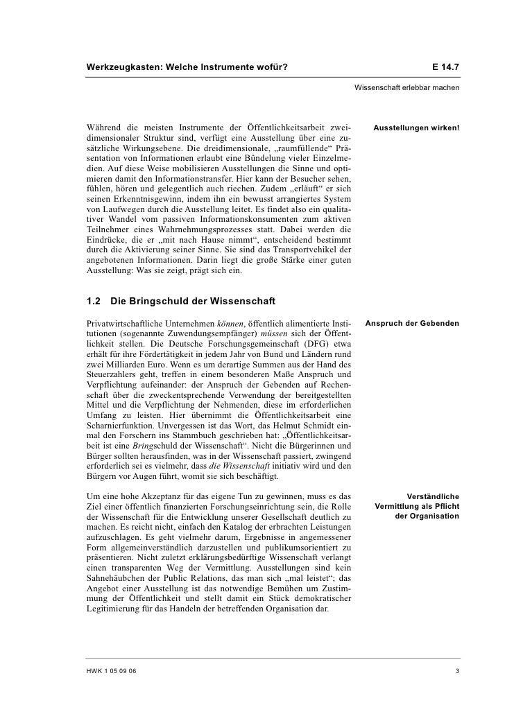 Dieter Hüsken: Ausgestellte Forschung Slide 3
