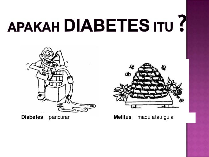 Diet Penderita Diabetes
