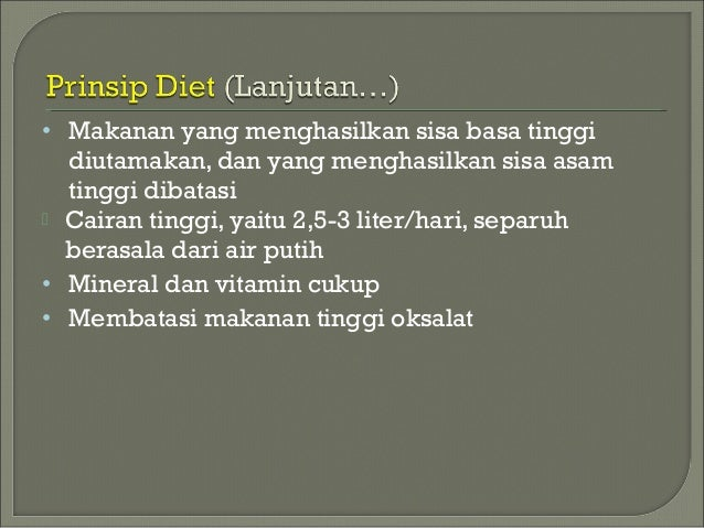 Mitos Diet Alkaline dan Kanker serta Hubungannya dengan Glukosa