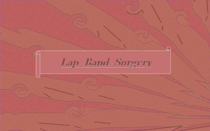 Diet Pills Vs Lap Band Surgery Surgery In Mexico Cancun