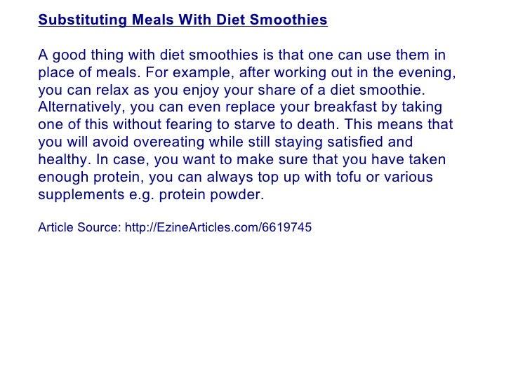 quick weight loss plan pdf