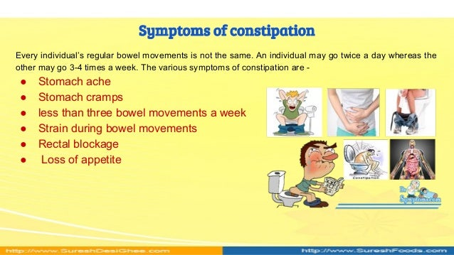 Diet plan to keep away constipation (kabj) causes, symptoms