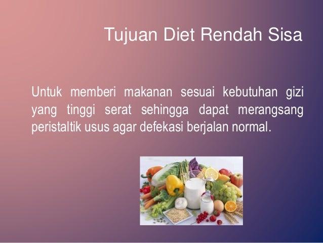 Cara Diet Bagi Penderita Diabetes