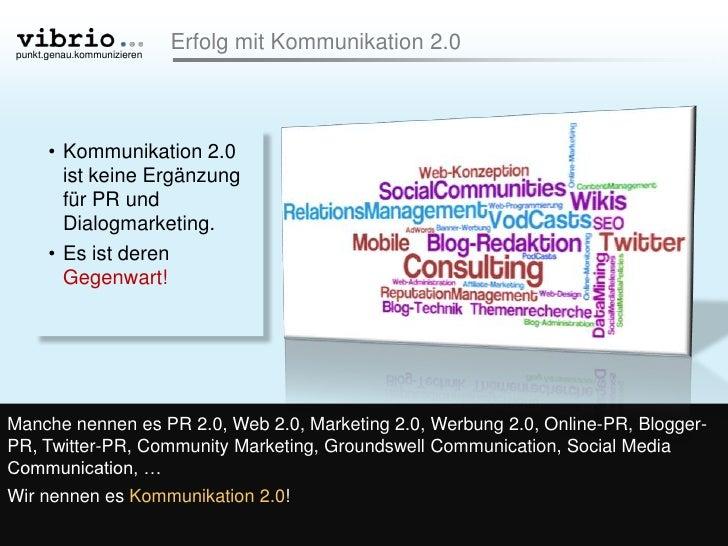 Die vibrio Start Up Pakete Zur Kommunikation 20 Slide 2
