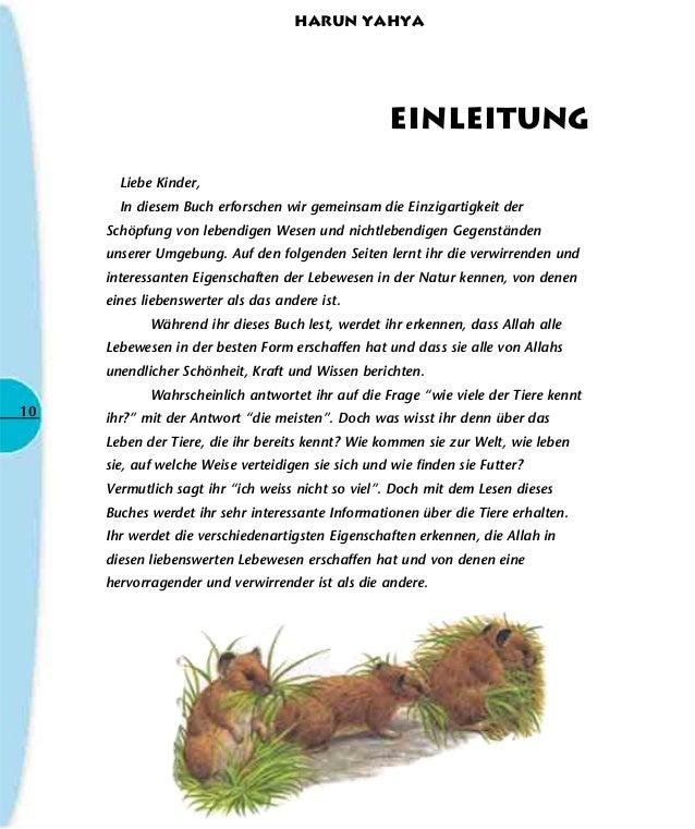 Die welt der tiere. german deutsche