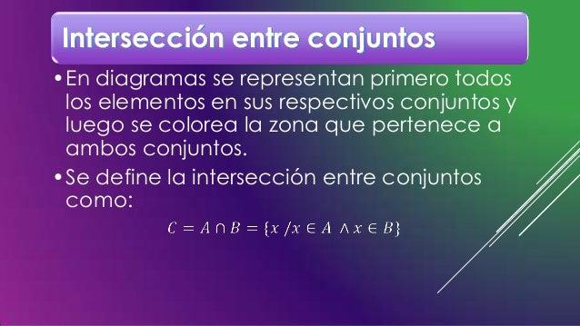 Diferencia entre unin e interseccin diagramas de venn unin interseccin ccuart Choice Image