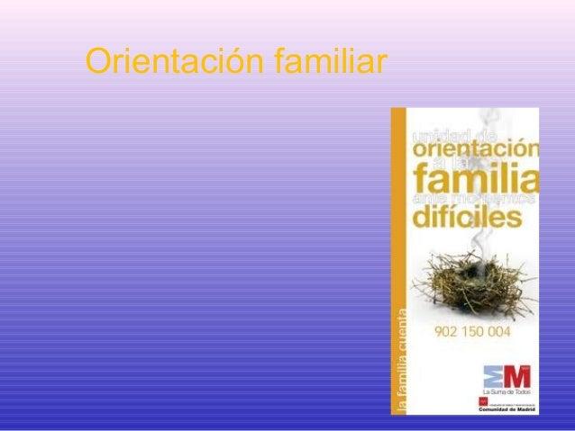 Diferencias entre mediación, orientación y terapia