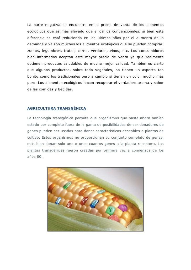 Diferentes tipos de agricultura for Diferentes tipos de viveros
