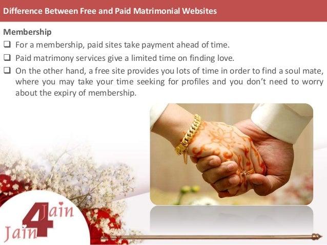 difference between online dating websites Is there a difference between those on free online dating sites yes, there are some differences on free online dating sites.