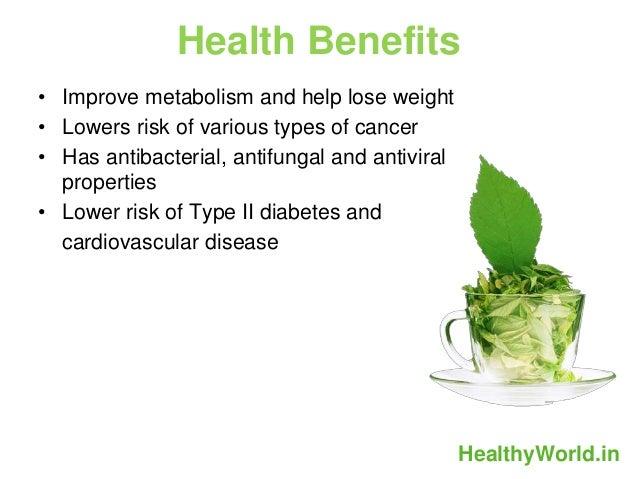 how to get green tea benefits