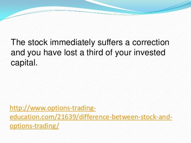 What happens to stock options if you get laid off