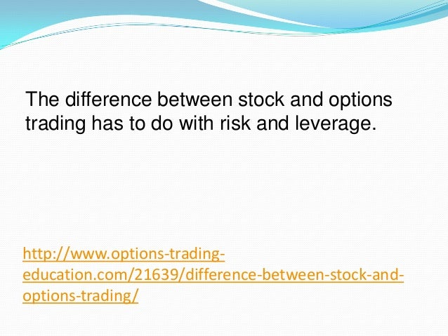 Stock options no residentes