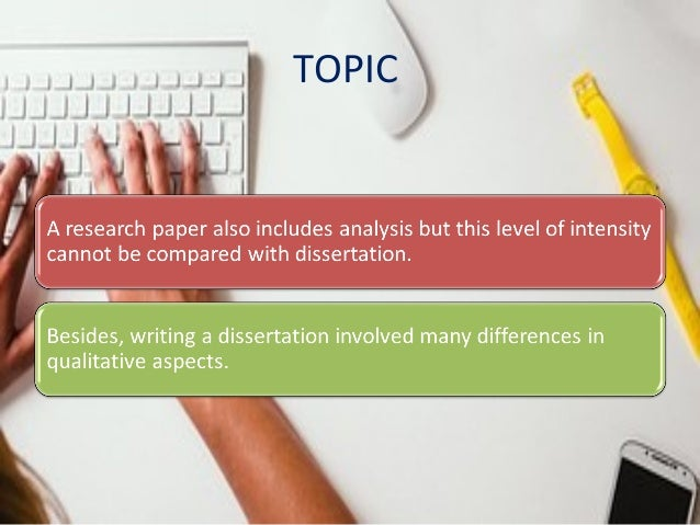 difference between thesis term paper A manual for writers of research papers, theses, and dissertations is a style guide for writing and formatting research papers, theses, and dissertations and is published by the university of chicago press.