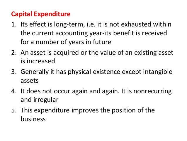 revenue and capital expenditure Revenue expenditure v/s capital expenditure, taxation, fame, financial  accounting, management, education, courses, training, skills, career.