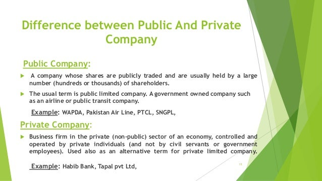 Essay on Private Sector vs. Public Sector