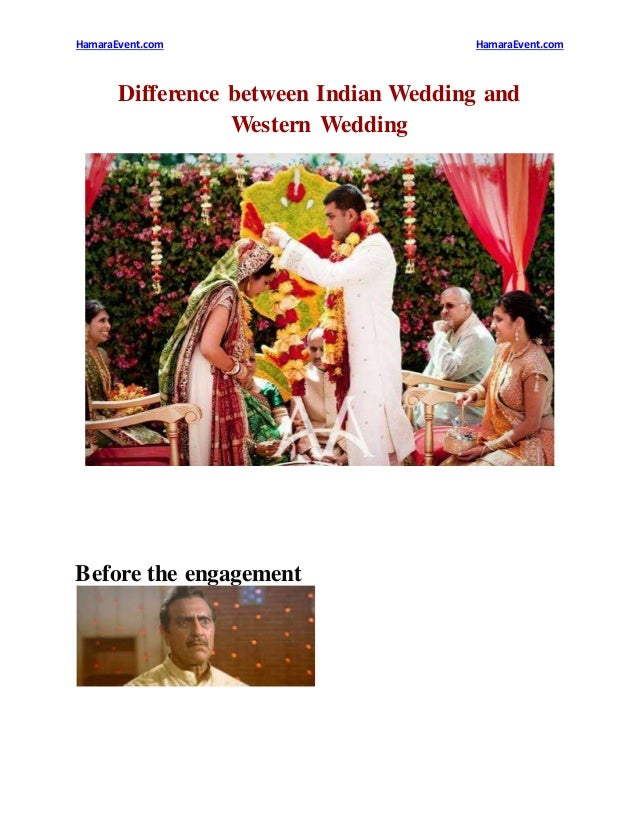 comparison between arranged marriage and western Difference between arranged marriages and 'western' marriages 'in 'western'  marriages, maybe you have already known the person for ages, so marriage.