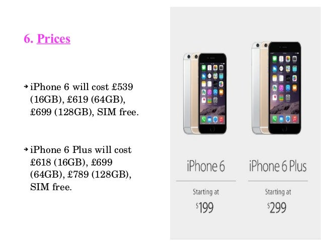 difference between iphone 6 and 6 plus iphone 6 vs iphone 6 plus the differences between the new 19696