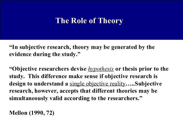 quatitative research article critique