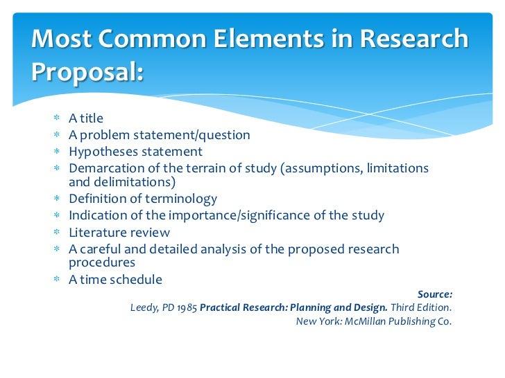 Dissertation limitations and delimitations