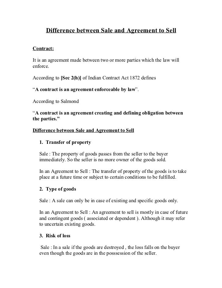 Land Sales Contracts Real Estate Sales Contract Template Sales