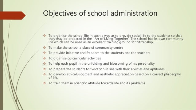 school administration supervision People searching for educational administration and supervision found the following information and resources relevant and helpful.
