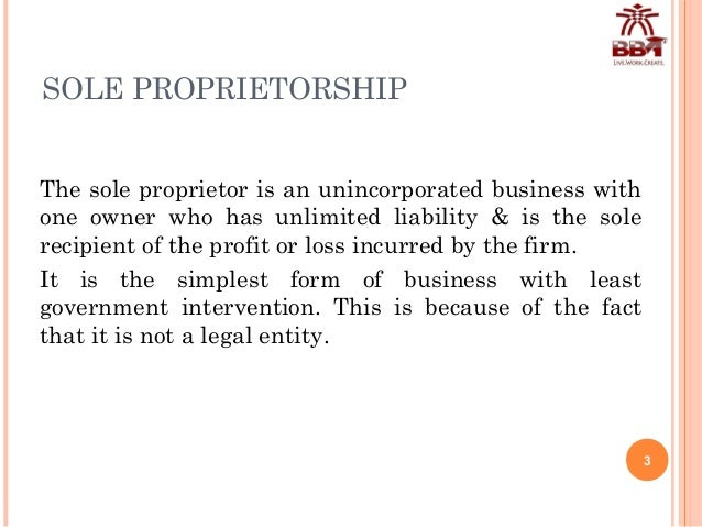 difference between sole proprietorship  partnership