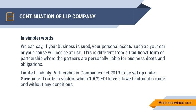 difference between partnership firm and private limited company pdf