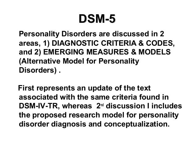 Differences between dsm IV and DSM5 , in child psychiatry