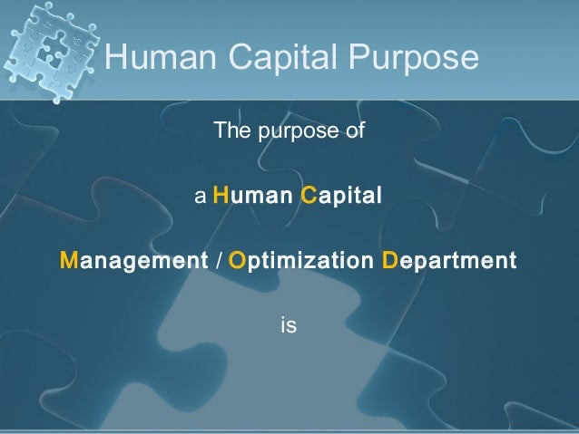 pdp human capital management Grants management human capital human resources it project we will help you select the program and the courses that are right for your professional development.